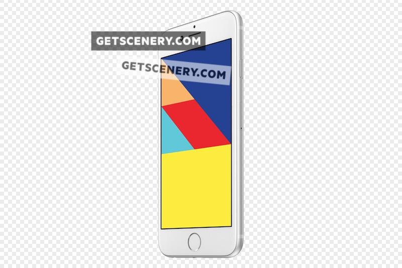 iPhone 6/6s Mockup Template (Apple Renders)